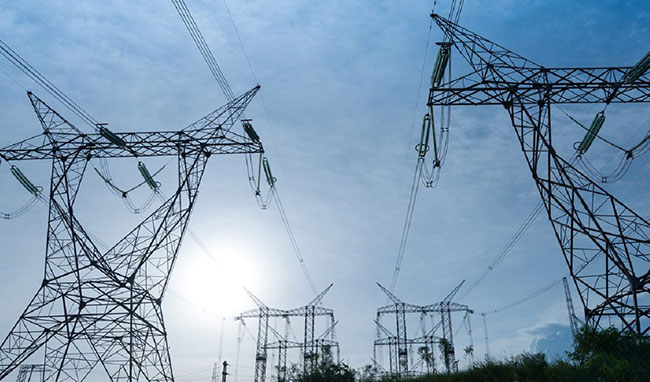 پروژه خط انتقال 400 کیلوولت نیروگاه ارومیه