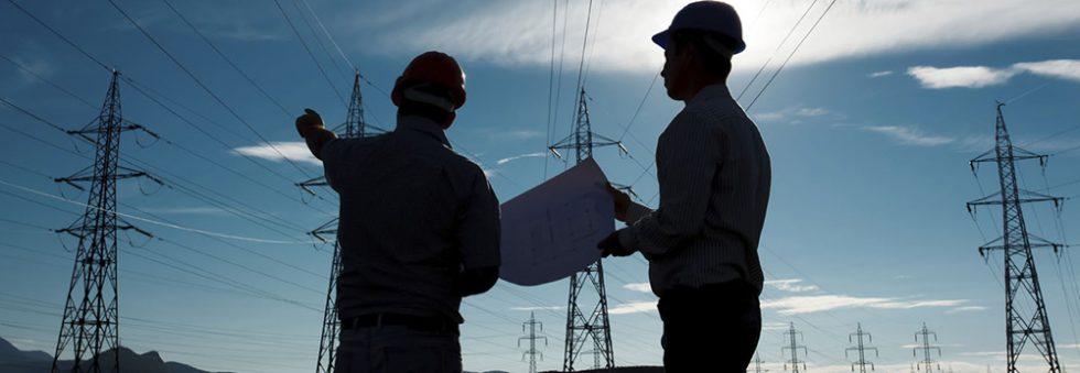 مدیریت پروژه در صنعت برق