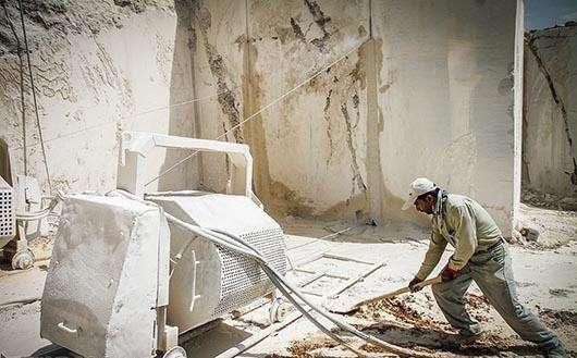 پروژه برق رسانی به مجموعه معادن باباحیدر